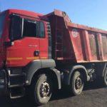 Классификация транспортных средств по техническому регламенту