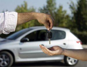 Продажа и постановка на учет в ГИБДД неисправного автомобиля