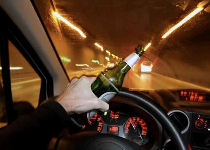 Разрешенное количество промилле у водителей и время выветривания алкоголя