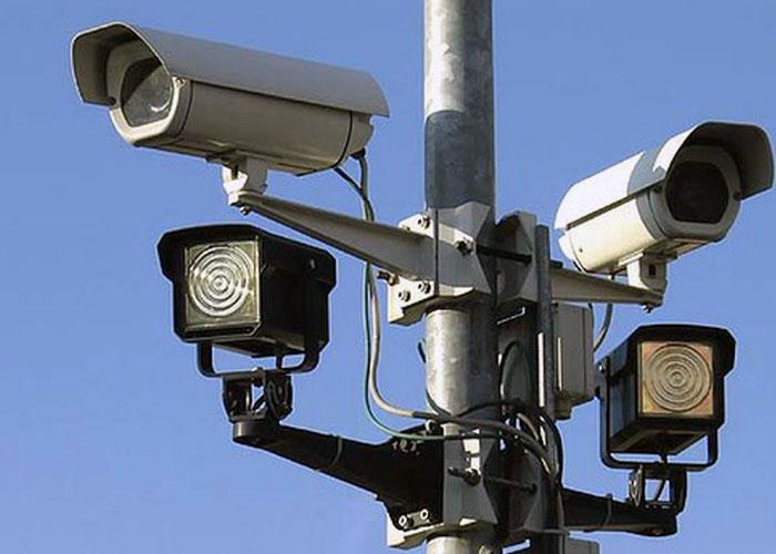 Камеры, фиксирующие отсутствие полиса ОСАГО