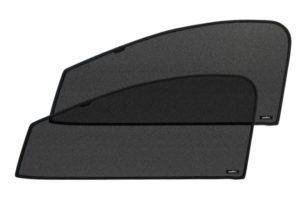 Штраф за шторки на боковых стеклах автомобиля