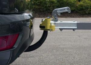 Является ли установка фаркопа изменением конструкции автомобиля