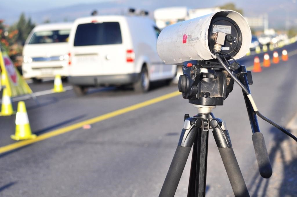 Могут ли ГИБДД лишить прав по камере?
