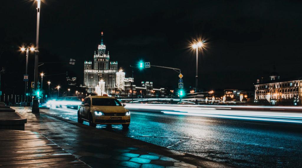 Можно ли двигаться задним ходом по односторонней дороге?